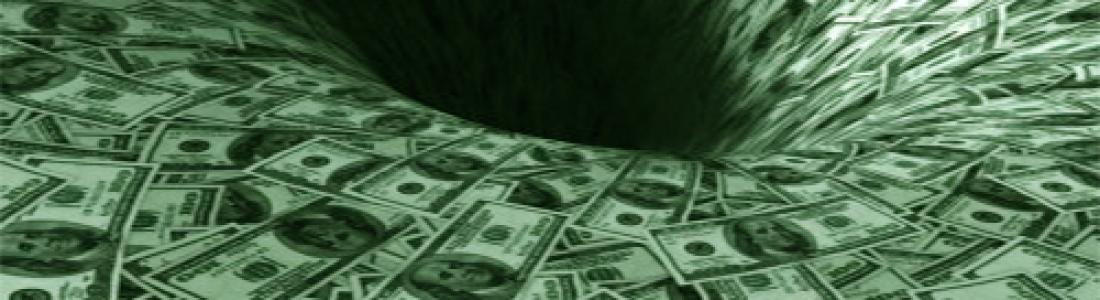 What is a Debt Spiral?